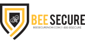 Bee Secure Logo